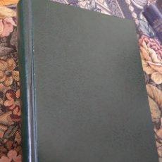 Libros de segunda mano: MANUAL DE HISTORIA DE LA FILOSOFÍA ÁNGEL GONZÁLEZ ÁLVAREZ EDITORIAL GREDOS 1960 Y 572 PÁG CON SUBRRA. Lote 277062508
