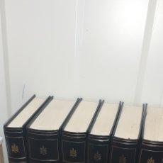 Libros de segunda mano: ARISTOTELES. POLÍTICA. TRATADOS DE LOGICA.METAFISICA.FISICA.ETICA.RETORICA.BIBLIOTECA GREDOS.. Lote 277256688