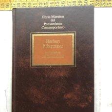 Libros de segunda mano: EL ORIGEN DE LA FAMILIA PROPIEDAD PRIVADA Y ESTADO FRIEDRICH ENGELS - LIBRO KREATEN. Lote 297156258