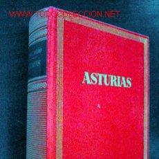 Libros de segunda mano: ASTURIAS. Lote 57319105