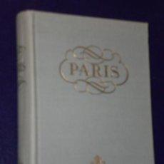 Libros de segunda mano: EL MUNDO EN COLOR: PARÍS. Lote 25158751