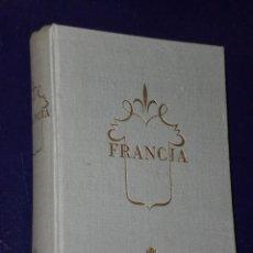 Libros de segunda mano: EL MUNDO EN COLOR: FRANCIA Y SUS PROVINCIAS.. Lote 25158753
