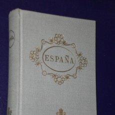 Libros de segunda mano: EL MUNDO EN COLOR: ESPAÑA.. Lote 163953156