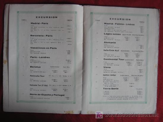 Libros de segunda mano: EUROPA 1957 - Foto 3 - 16332584