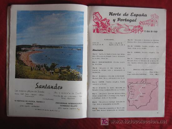 Libros de segunda mano: EUROPA 1957 - Foto 5 - 16332584
