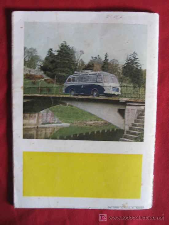Libros de segunda mano: EUROPA 1957 - Foto 8 - 16332584