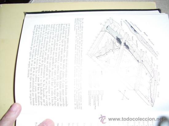 Libros de segunda mano: GEOGRAFIA GENERAL DE ESPAÑA TERAN, SOLE SABARIS Y OTROS PRIMERA EDICION - Foto 4 - 26098353