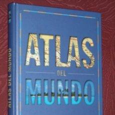 Libros de segunda mano: ATLAS DEL MUNDO POR LA EDITORIAL PLANETA EN NAVARRA 1996. Lote 19740114