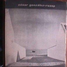 Libros de segunda mano: NUEVO DESCUBRIMIENTO DEL MEDITERRANEO, CESAR GONZALEZ-RUANO, AFRODISIO AGUADO, 1960. Lote 18608079