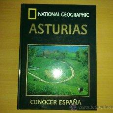 Libros de segunda mano: NATIONAL GEOGRAPHIC (ASTURIAS). Lote 18810065