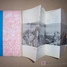 Libros de segunda mano: CENTRO CULTURAL DEPORTIVO MIERENSE / MEMORIA 1961. Lote 18941750