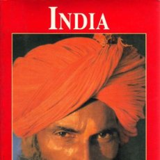 Libros de segunda mano: INDIA. Lote 27337042