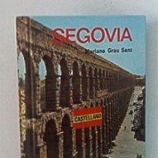 Libros de segunda mano: SEGOVIA. Lote 21190637