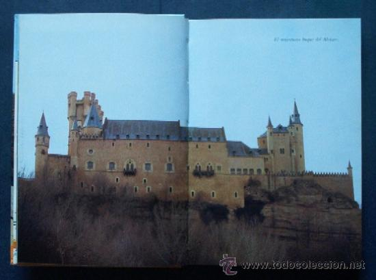 Libros de segunda mano: SEGOVIA - Foto 4 - 21190637