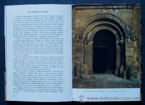 Libros de segunda mano: SEGOVIA - Foto 5 - 21190637