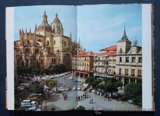 Libros de segunda mano: SEGOVIA - Foto 6 - 21190637