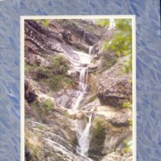 Livros em segunda mão: FUENTES, FUENTECILLAS Y MANANTIALES DE SORIA (ISABEL GOIG SOLER). Lote 125016492