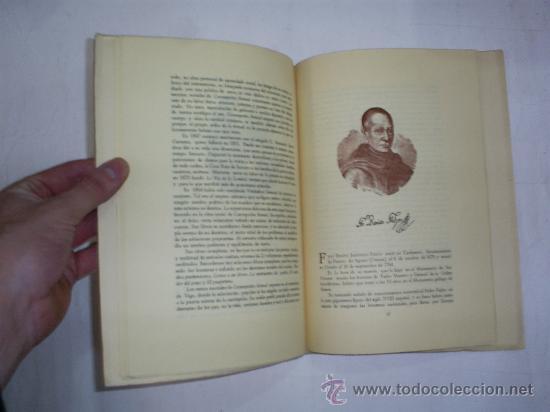 Libros de segunda mano: Galería de Gallegos Ilustres. Primera Serie Edicións Monterrey, 1956 Galicia RM48234-V - Foto 2 - 27345090