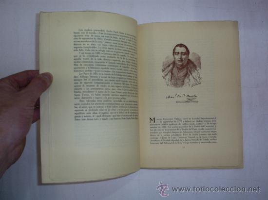 Libros de segunda mano: Galería de Gallegos Ilustres. Primera Serie Edicións Monterrey, 1956 Galicia RM48234-V - Foto 3 - 27345090
