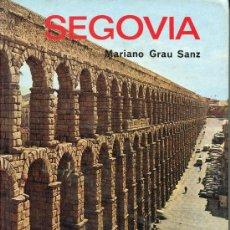 Libros de segunda mano: SEGOVIA. Lote 27187483