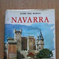 Navarra. Burgo (Jaime del)