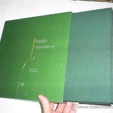 Libros de segunda mano: PONTEVEDRA O DÍA QUE PERDEMOS O MAR VÍCTOR F. FREIXANES GALICIA RM49524. Lote 24799804