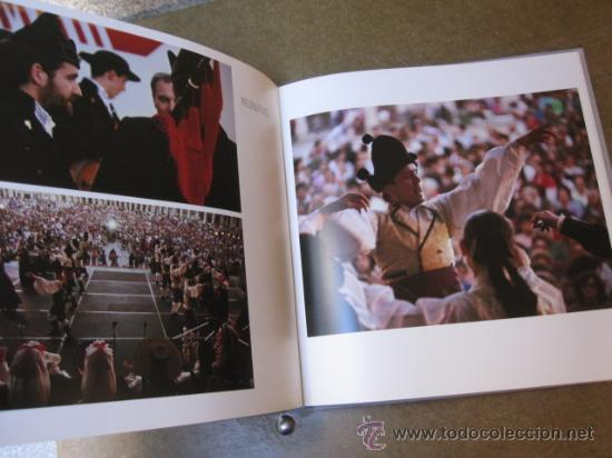 Libros de segunda mano: GARCIA SABEL - CARRE Luis - A CORUÑA ONDE NACE A LUZ - LOCAL FOTOGRAFIA - Edit.Ir Indo 1989 + INFO - Foto 2 - 25434914
