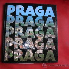 Libros de segunda mano: PRAGA 1985. Lote 25685014