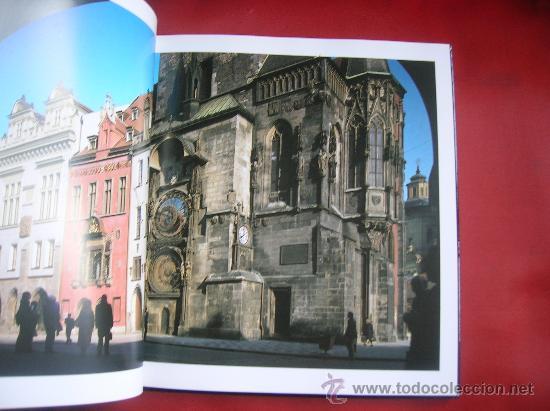 Libros de segunda mano: PRAGA 1985 - Foto 2 - 25685014