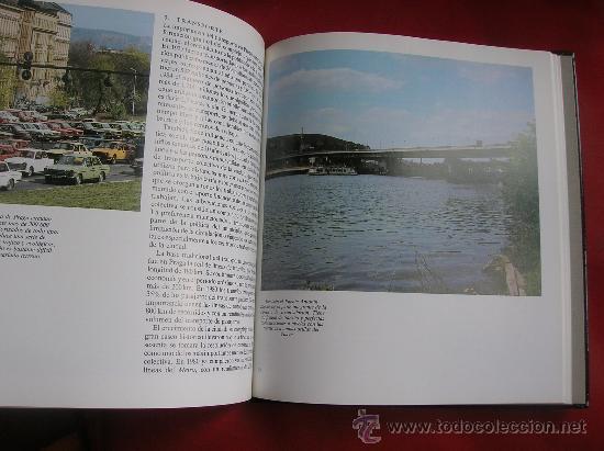 Libros de segunda mano: PRAGA 1985 - Foto 3 - 25685014