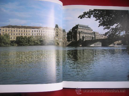 Libros de segunda mano: PRAGA 1985 - Foto 4 - 25685014