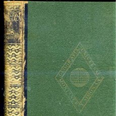 Libros de segunda mano: GEOGRAFÍA DEL BENELUX (MONTANER & SIMÓN, 1948). Lote 25745906