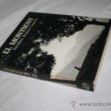 Libros de segunda mano: 0078- SINGULAR LIBRO ' EL MONTSENY', POR PERE RIBOT, AÑO 1976. Lote 52497366