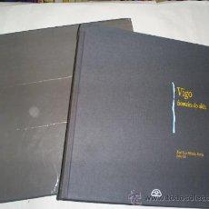 Libros de segunda mano: VIGO, FRONTERA DO ALÉN XOSÉ LUIS MÉNDEZ FERRÍN JULIO GIL GALICIA 1988 RM51311. Lote 27764288
