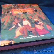 Libros de segunda mano: SIDRA Y MANZANA DE ASTURIAS. DIRIGE: JOSE ANTONIO FIDALGO SANCHEZ. DIARIO LA NUEVA ESPAÑA. PRECIOSO. Lote 57999126