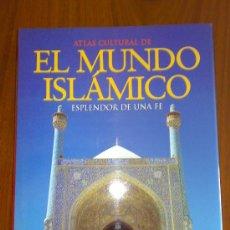 Libros de segunda mano: EL MUNDO ISLAMICO, DE FRANCIS ROBINSON. Lote 28083474