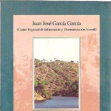 Libros de segunda mano: CINCUENTA PROPUESTAS PARA EL FIN DE SEMANA. MADRID: RECORRIDOS A PIE Y EN BICICLETA. Lote 28272179