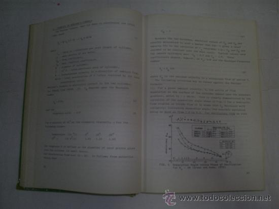 Libros de segunda mano: Mechanics of wave-induced forces on cylinders 1979 RM53049 - Foto 2 - 28378371
