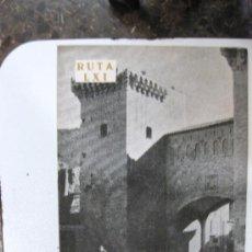 Libros de segunda mano: CAMINOS DE ESPAÑA. DAROCA (ZARAGOZA) RUTA LXI. Lote 28516839