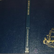 Libri di seconda mano: DISCOVERY AND EXPLORATION. SECRETS OF THE SEA. RM33538. Lote 28746912