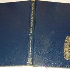 Libri di seconda mano: DISCOVERY AND EXPLORATION. JUNGLE RIVERS & MOUNTAIN PEAKS. RM33537. Lote 28746946