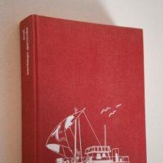 Libros de segunda mano: ACALI POR SANTIAGO GENOVÉS DE ED. PLANETA EN BARCELONA 1975 5ª EDICIÓN. Lote 29275361