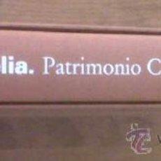 Libros de segunda mano: MAGNIFICO LIBRO ARGELIA PATRIMONIO CULTURAL Y NATURAL GAS NATURAL S.A. LAILA LIBROS 2005. Lote 47607702