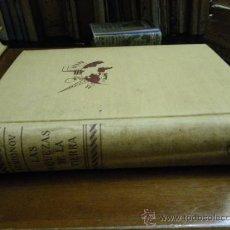Libros de segunda mano: LAS RIQUEZAS DE LA TIERRA. SEMIÓNOV. ED. LABOR 1956.. Lote 29534960