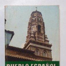 Libros de segunda mano: PUEBLO ESPAÑOL DE MOTJUICH / BARCELONA - 1971. Lote 29538121
