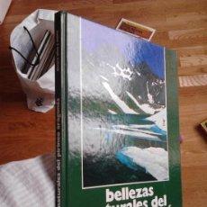 Libros de segunda mano: BELLEZAS NATURALES DEL PIRINEO ARAGONÉS /ÁLVARO SILVA Y MORA. Lote 31304749