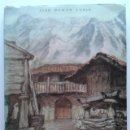 Libros de segunda mano: MONOGRAFIA DE LOS PICOS DE CORNION (CUMBRES DE RECONQUISTA) - JOSE RAMON LUEJE - 1ª EDICION 1968. Lote 31347591