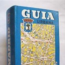 Libros de segunda mano - GUIA URBANA MADRID. Tomo I. 1990-91. José Pamías Editor, 28ª edición general. - 31710011