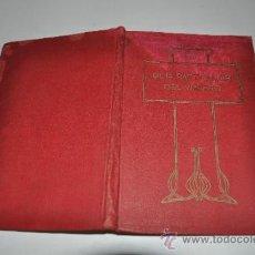 Libros de segunda mano: GUÍA PARTICULAR DEL VIAJERO A TRAVÉS DE TODOS LOS PAÍSES CONOCIDOS Y DESCONOCIDOS SAJRA10552. Lote 31888180