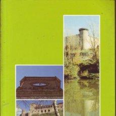 Libros de segunda mano: GUIA DE ALMAZAN. HUERTO, JAIME DEL. FRÍAS, TEOFILO. . Lote 31911971